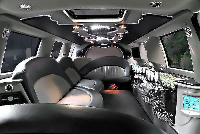 Fort Smith Limos