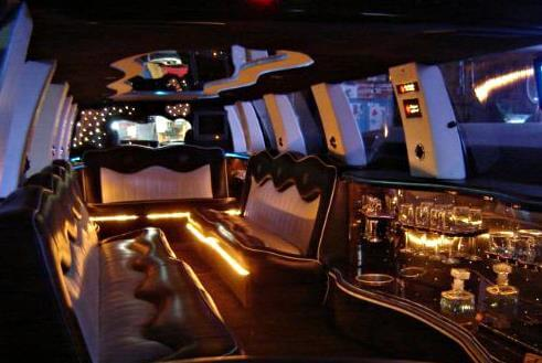 Fremont Limo Service
