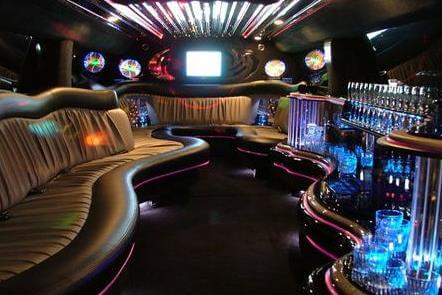 Limo Service Fullerton
