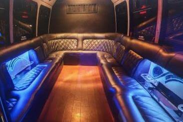 Fullerton Party Buses