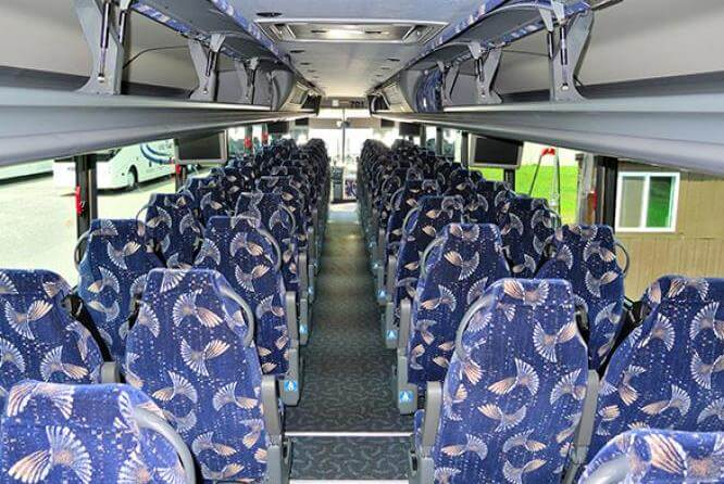 Glendale Charter Bus Service
