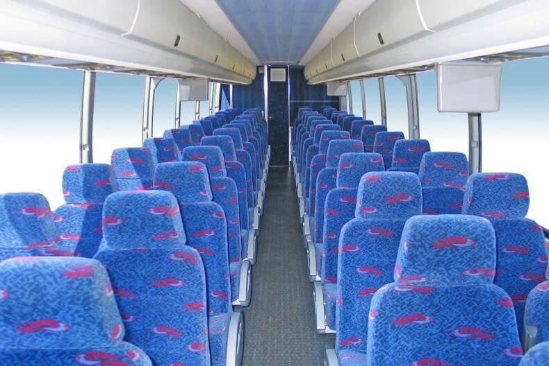 Glendale Charter Buses