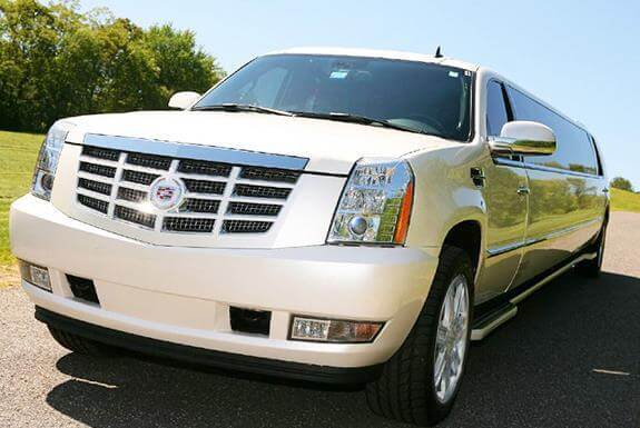 Greenville Limo Rental