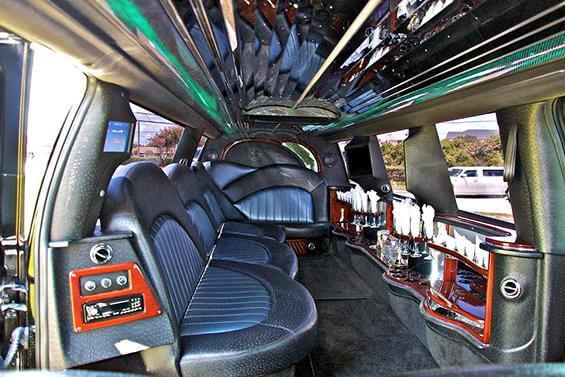 Greenville Limo Service