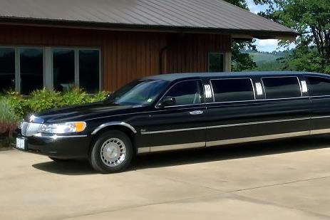 Gresham Limo Prices