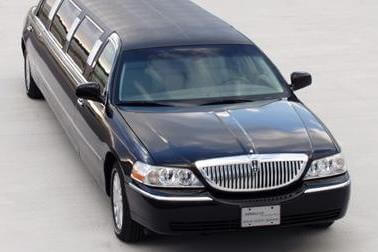 Hampton Limo Rental
