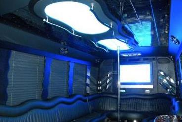Hampton Party Bus Service