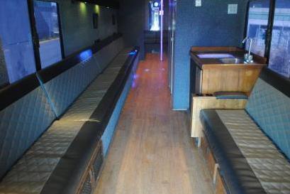 Hampton Party Buses