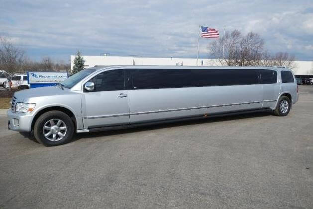 Hartford Limo Rental