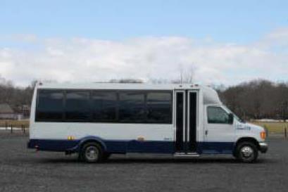 Hartford Party Bus Rental