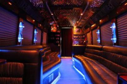 Hartford Party Buses