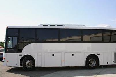 Hayward Party Bus Rental
