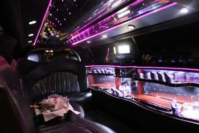 Limo Service Heath