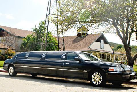 Hemet Limo Prices