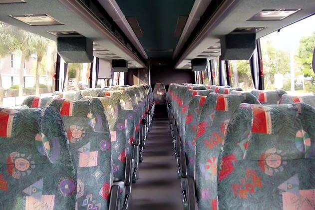 Henderson Charter Bus Service