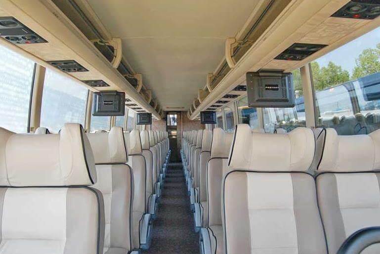 Henderson Charter Buses