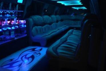 Limo Service Hickory Creek