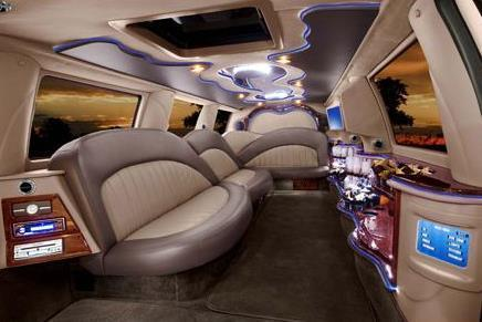 Limo Service Holmdel