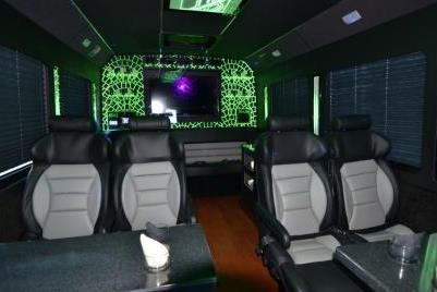 Honolulu Party Bus Service