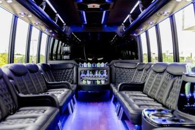 Honolulu Party Buses
