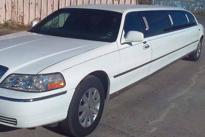 Hoover Limo Rental