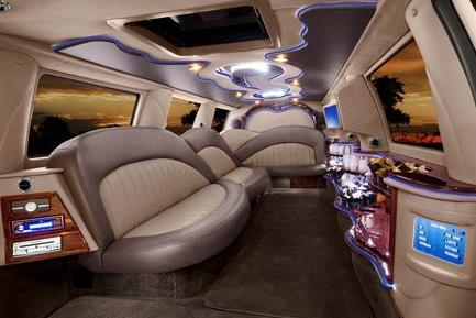 Limo Service Howell