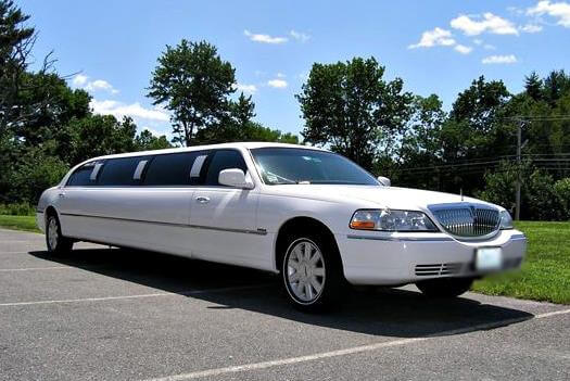 Independence Limo