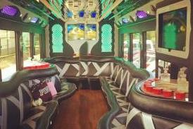 Indianapolis Party Bus Service