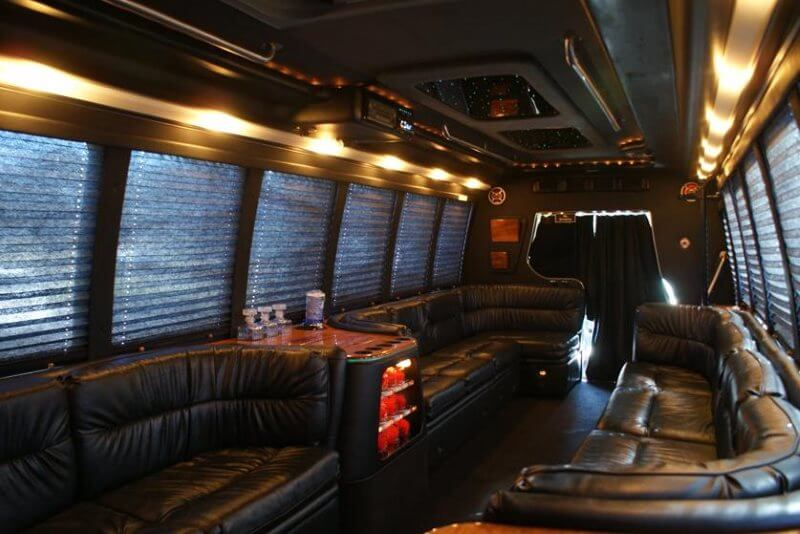 Indianapolis Party Buses