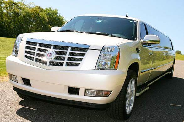 Indio Limo Rental