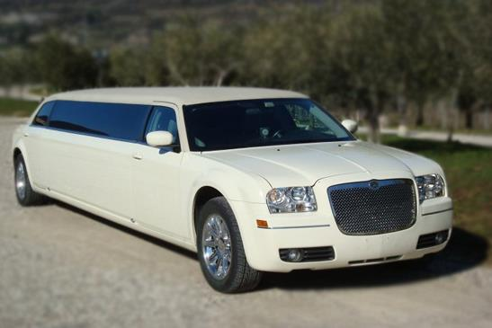 Indio Limo Prices