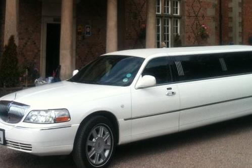 Iowa City Limo Rental