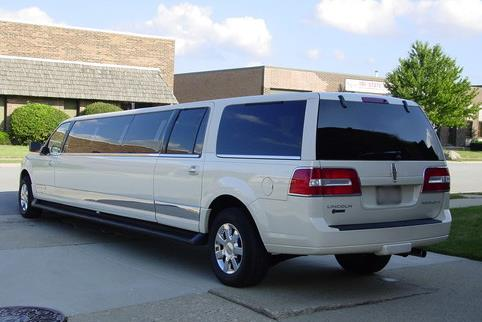 Iowa City Limo Prices