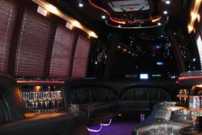 Jackson Party Bus Service