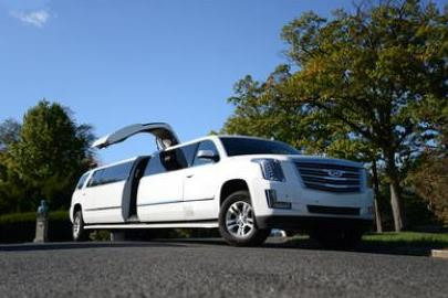 Jersey City Limo Rental