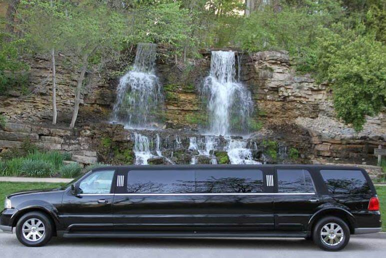 Kansas City Limo Rental