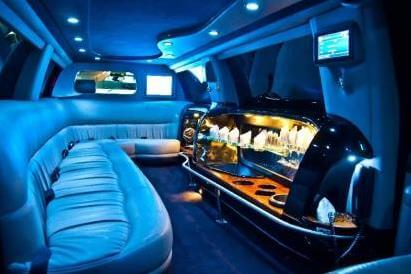 Kansas City Limo Service