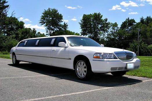 Kansas City Limo