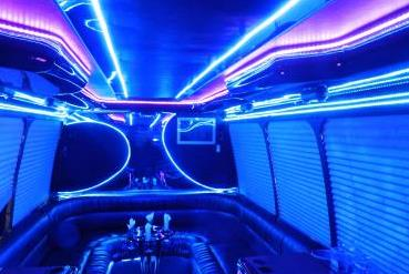 Kansas City Party Bus Service