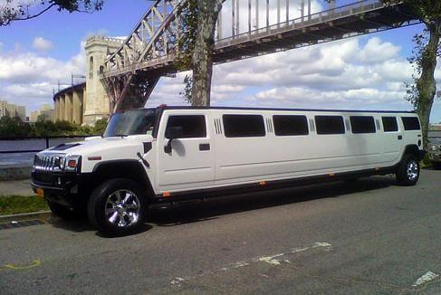 Kearny Limo Prices