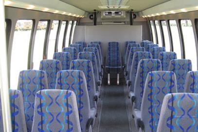 Killeen Charter Bus Service
