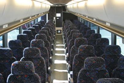 Killeen Charter Buses
