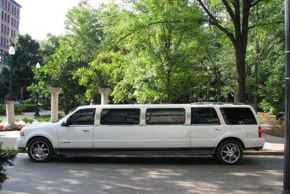 Knoxville Limo Prices