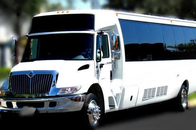 Lake Worth Party Bus Rental