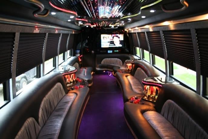 Lake Worth Party Buses