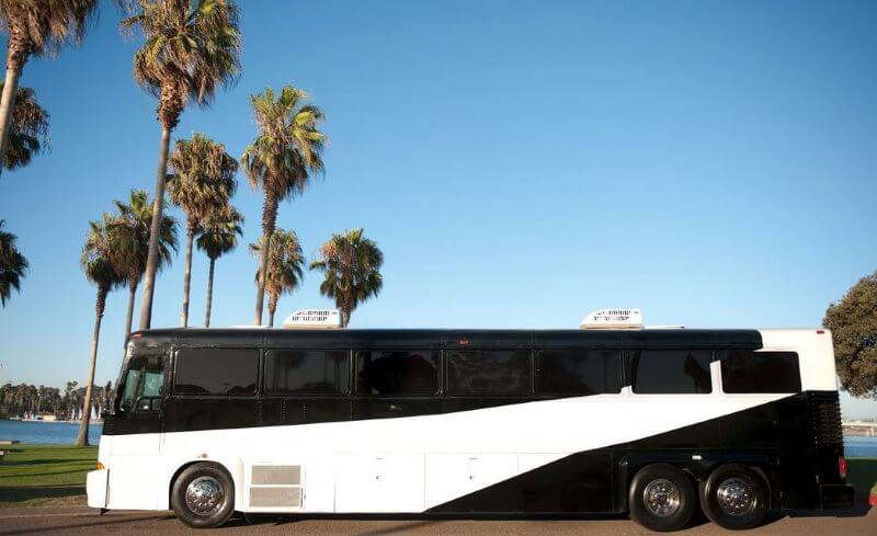 Lakeland Limo Bus
