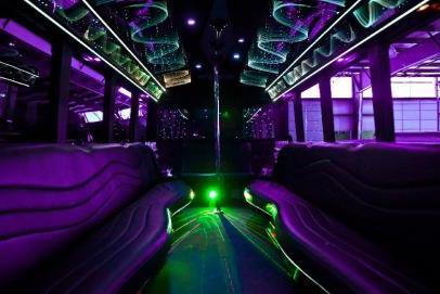 Lakewood Party Bus Service