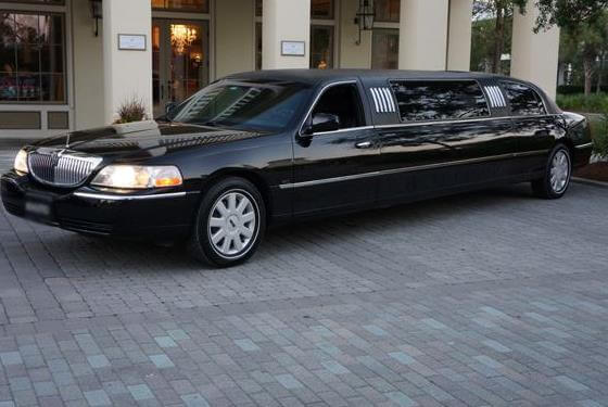 Las Cruces Limo Rental