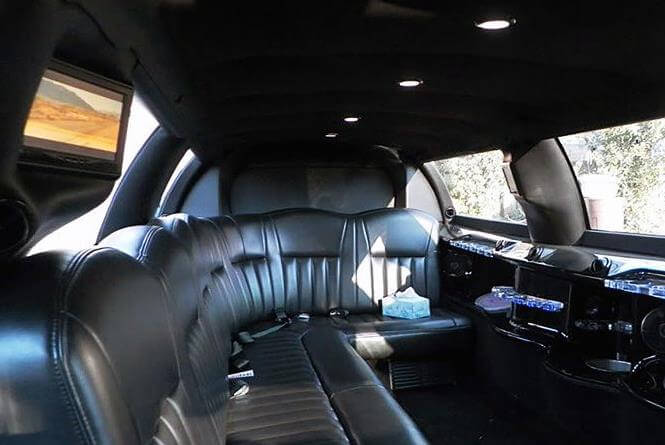 Las Cruces Limo Service