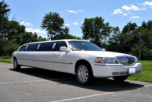 Lawrence Limo Prices